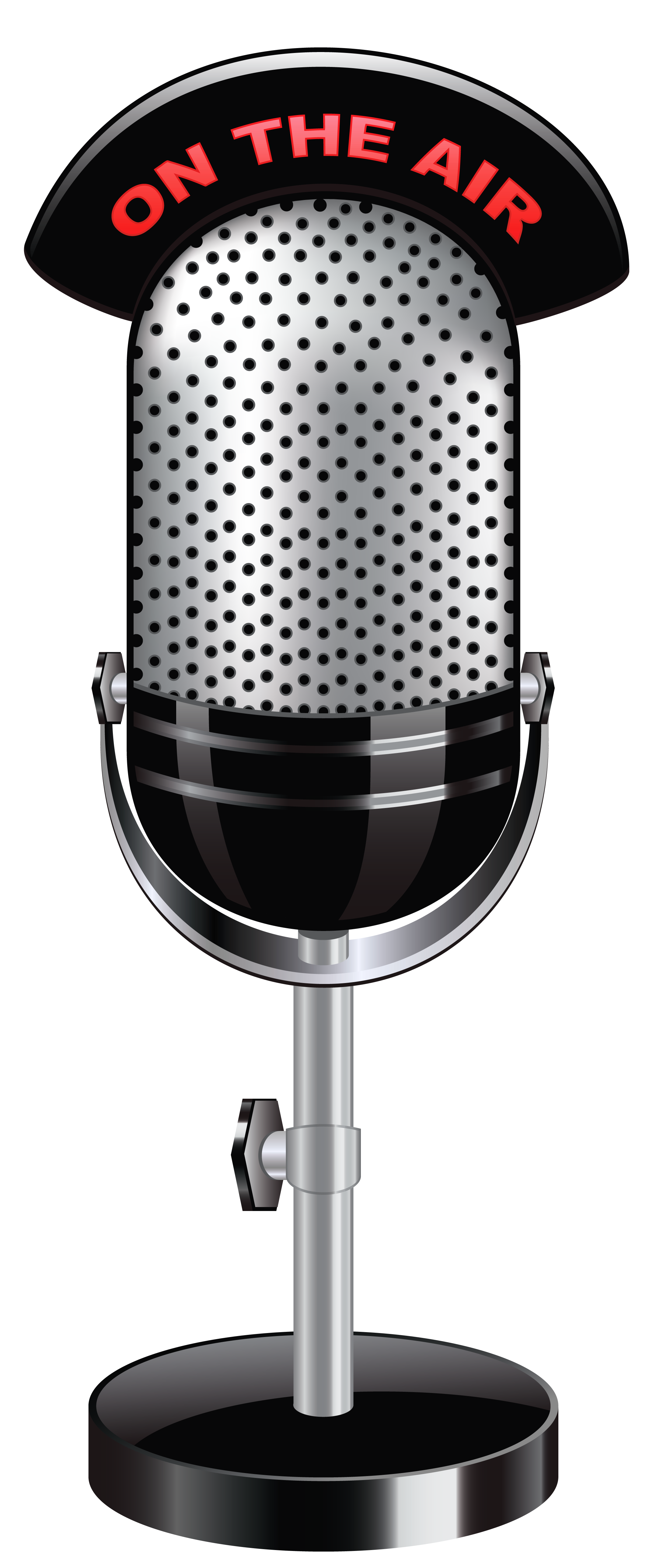 Microphone png images all. E clipart transparent