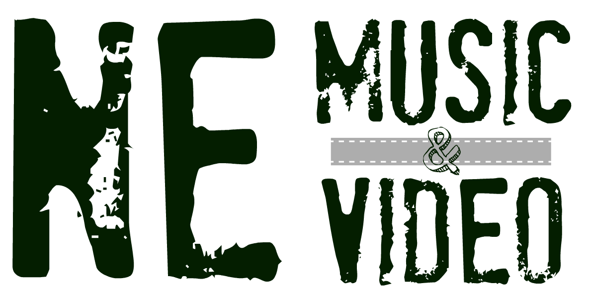 Neil ebanks and production. Musician clipart music video