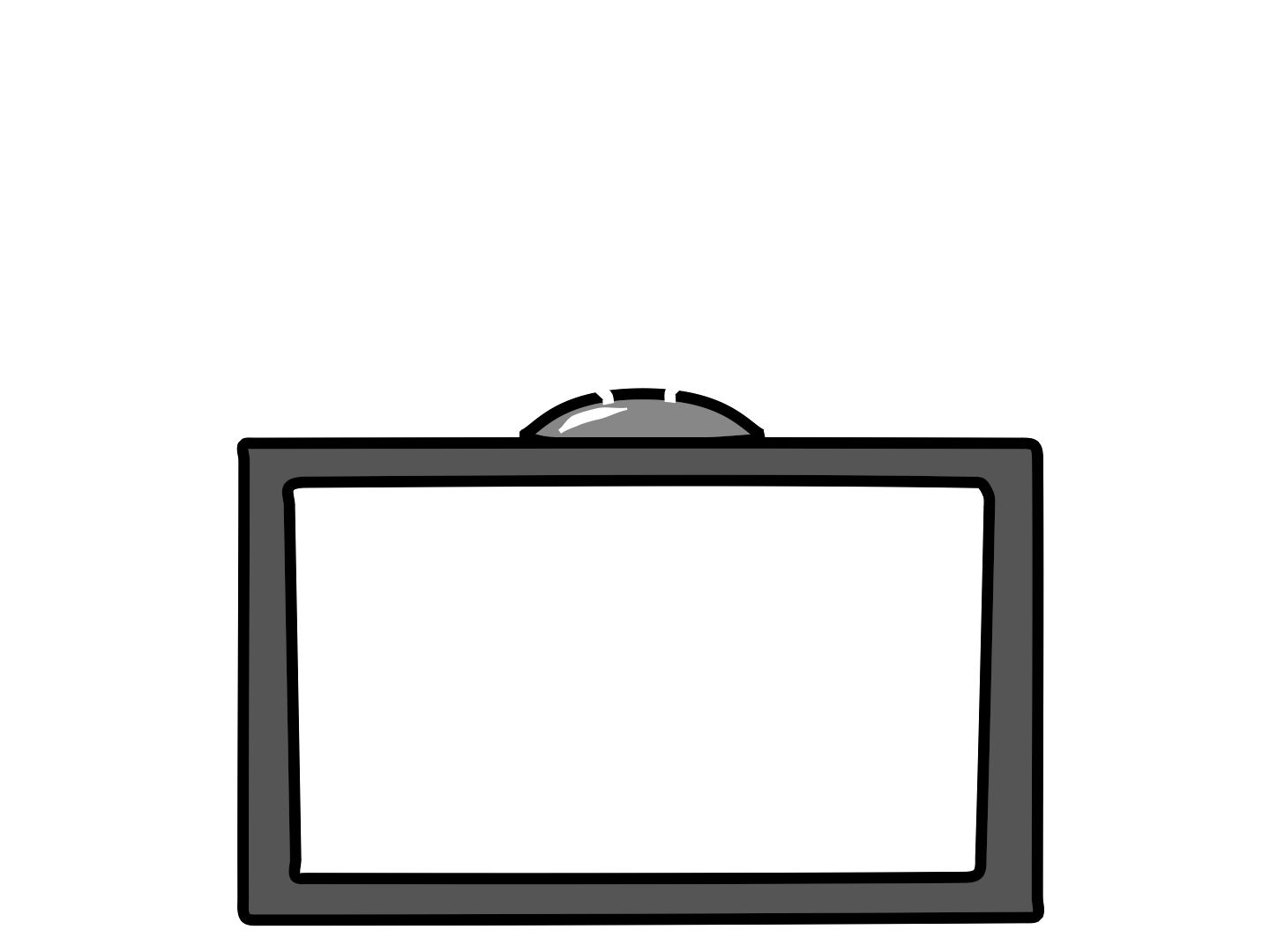 Clipart tv classic tv. Television backgrounds group free