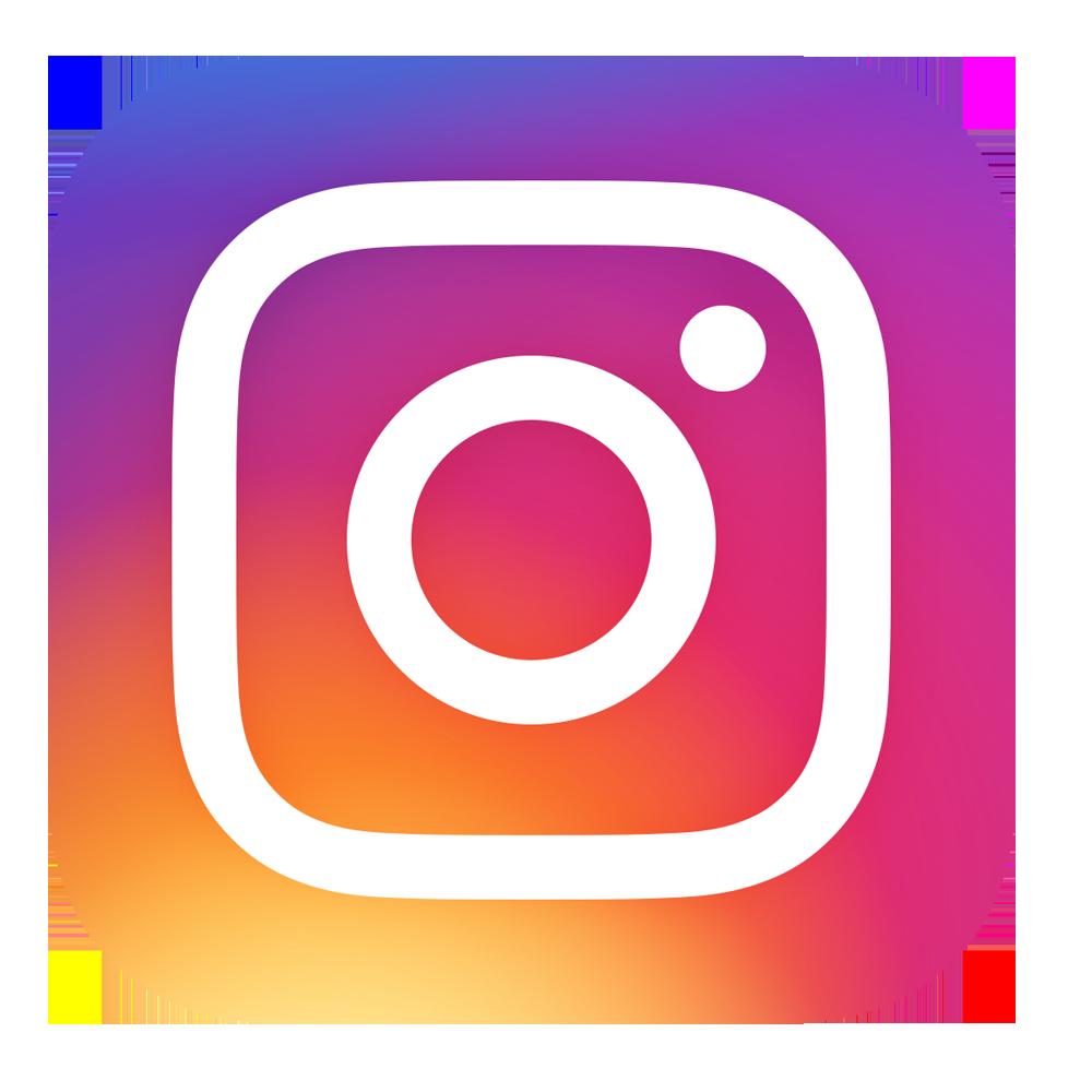 Nervous clipart trepidation. Instagram logo png transparent
