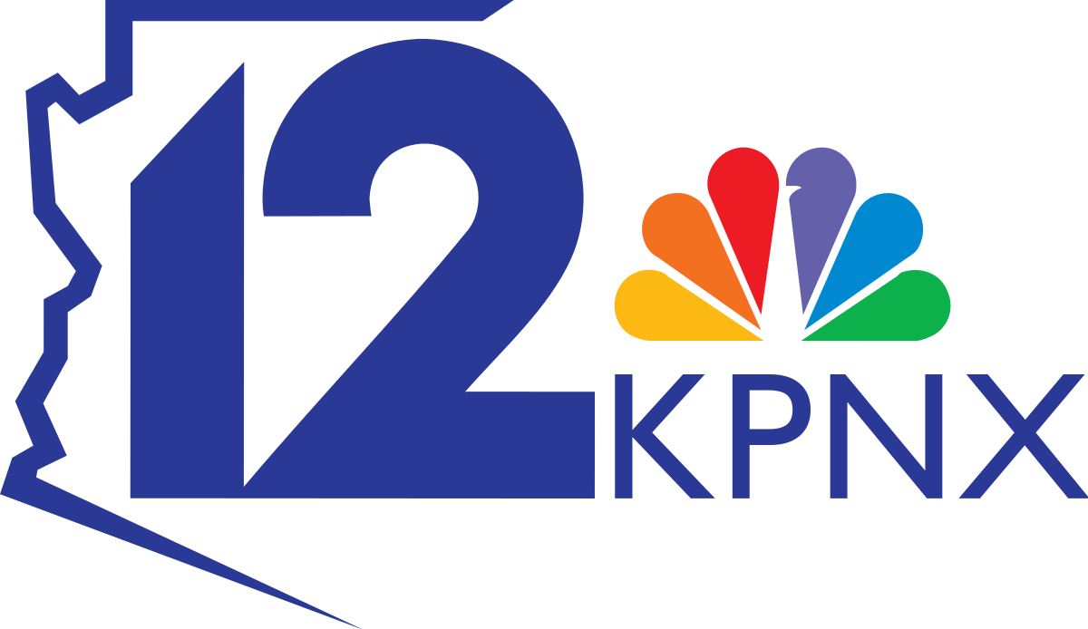 Clipart tv news anchor. Kpnx wikipedia
