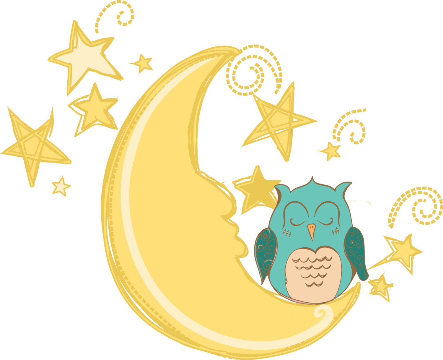 Night owl studio . Photography clipart day