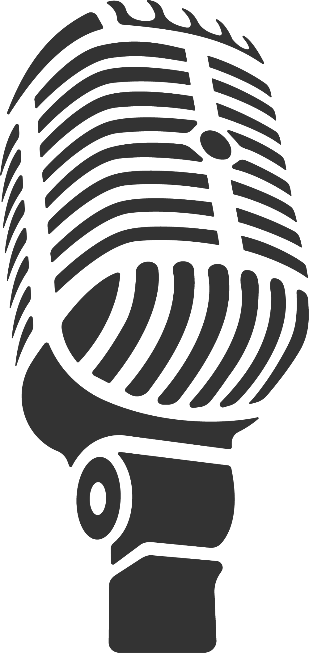 Microphone clipart audio. Recording studio sound and