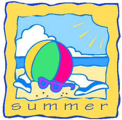 Free kids images clipartcow. Clipart summer