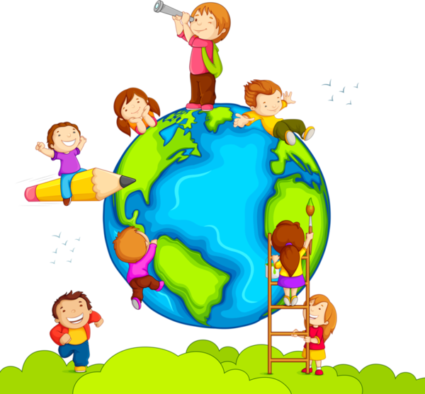 geography clipart illustration
