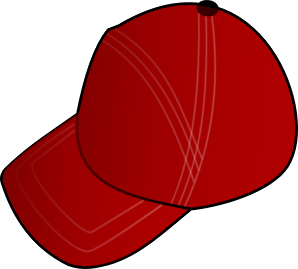 Clipart summer cap. Hat clip art at