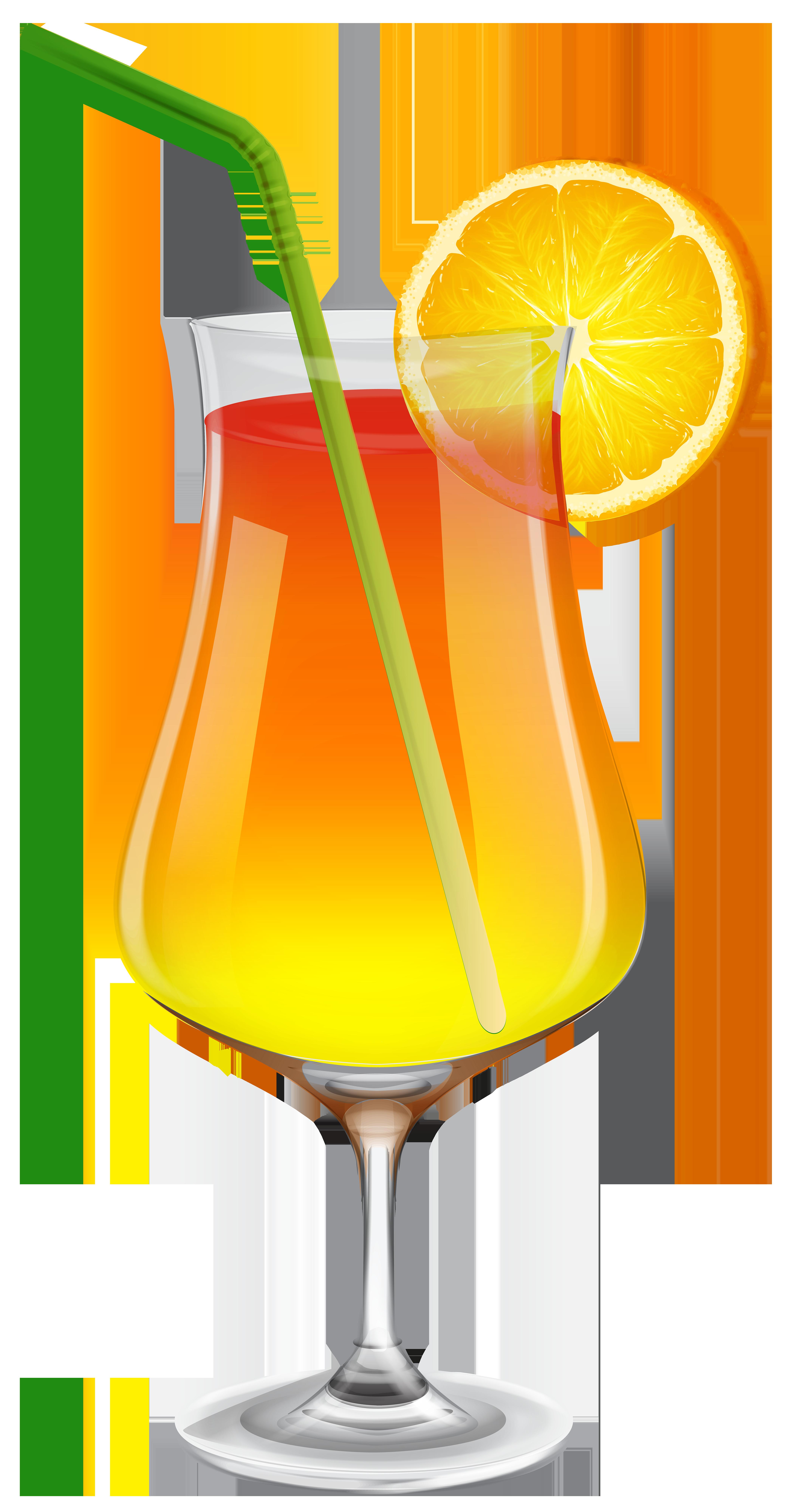 Cocktail clipart summer. Transparent png clip art