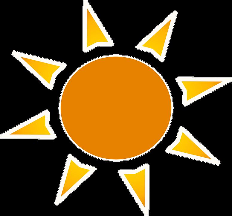 Isle of mtv malta. July clipart heat
