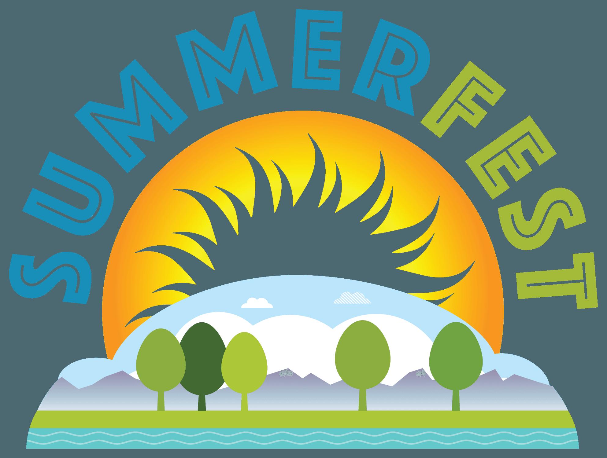 Summerfest brighton colorado summerfestlogotransparent. Excited clipart energized
