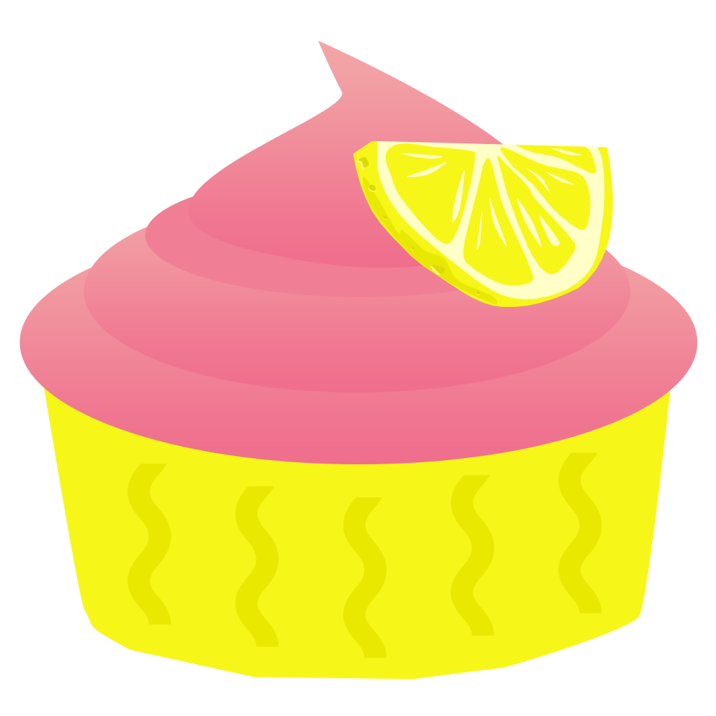 Cupcake summer