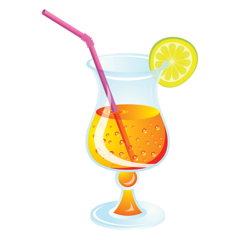 Cocktail clipart orange cocktail. Free cocktails cliparts download