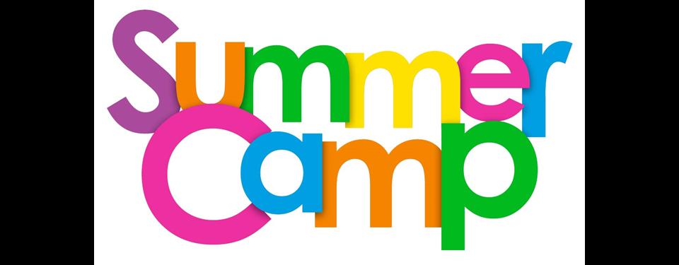 Home camp orientation information. Clipart summer fete
