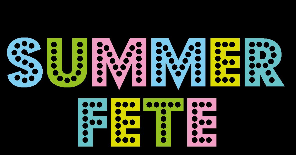 Pre school flyer lucy. Clipart summer fete