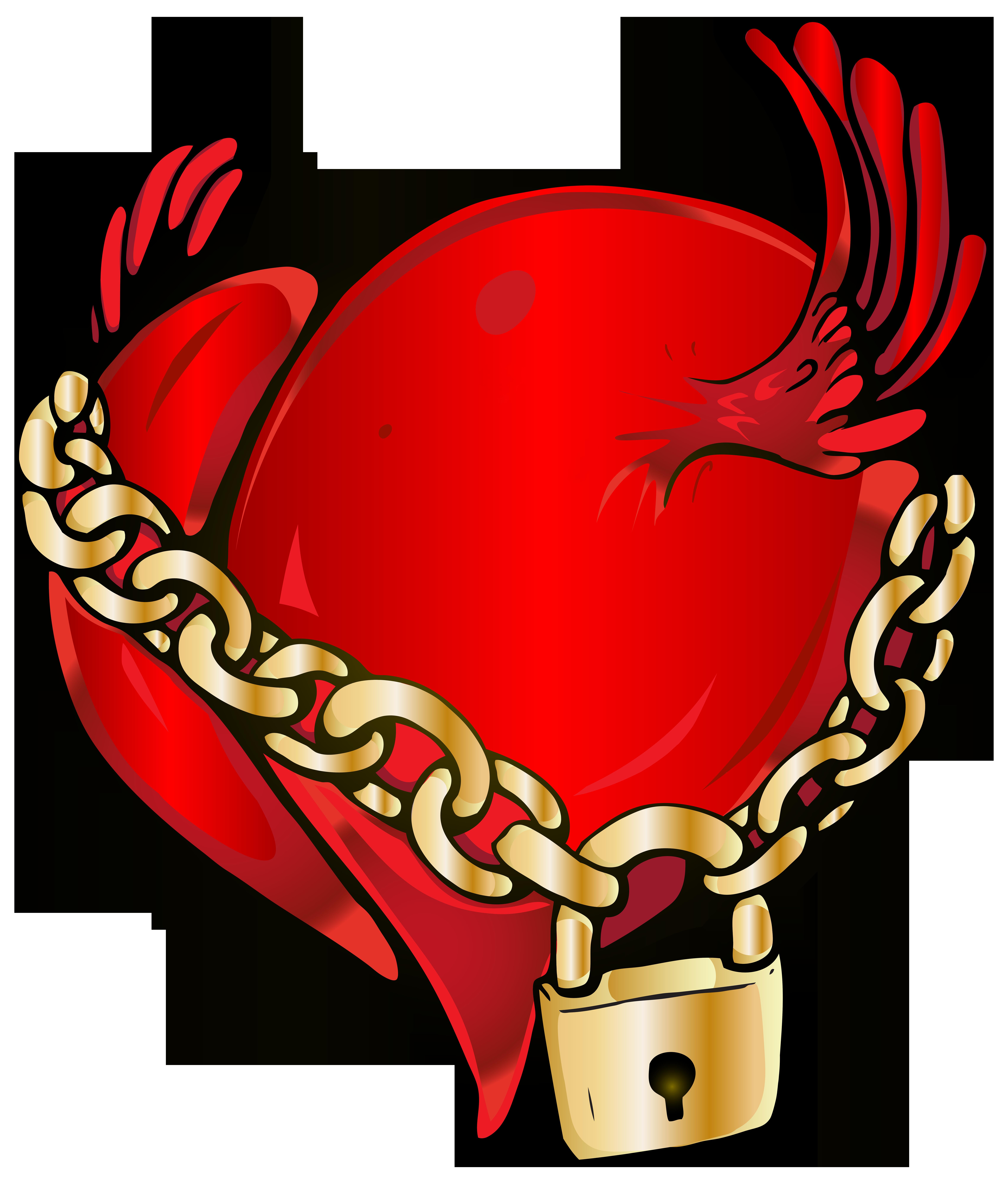 Lock clipart clip art. Locked heart png image