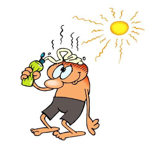 Cliparts zone . Heat clipart summer