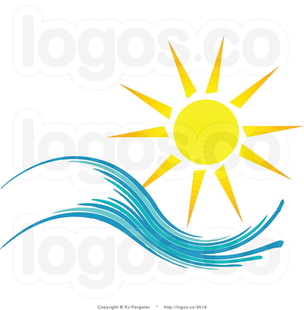 Free clip art royalty. Clipart wave summer wave