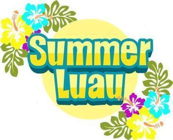 Luau clipart summer. Images free download best
