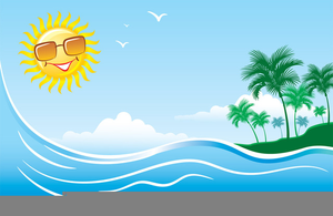 Clipart summer outing. Free images at clker