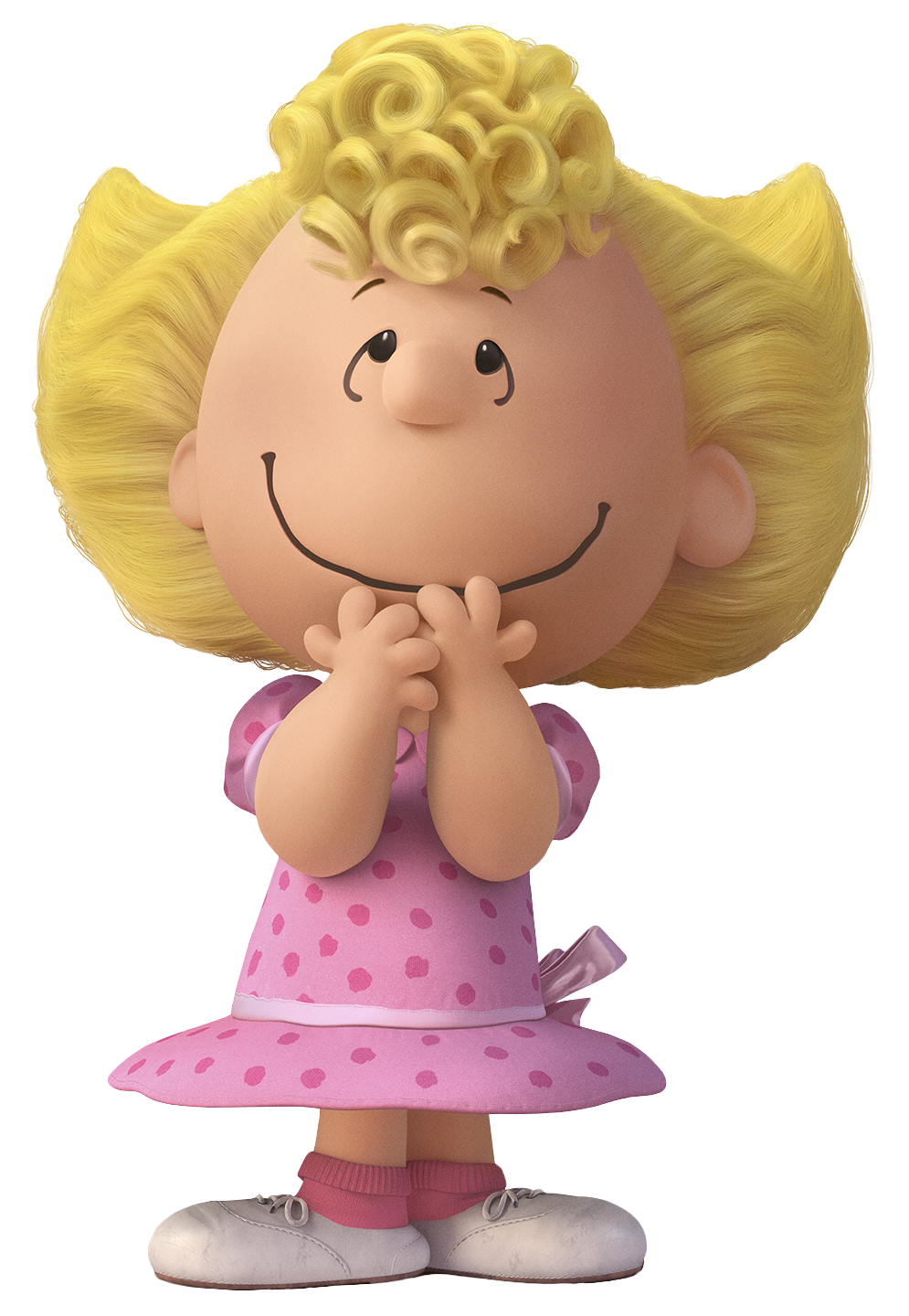 Peanuts clipart sally. The movie transparent cartoon