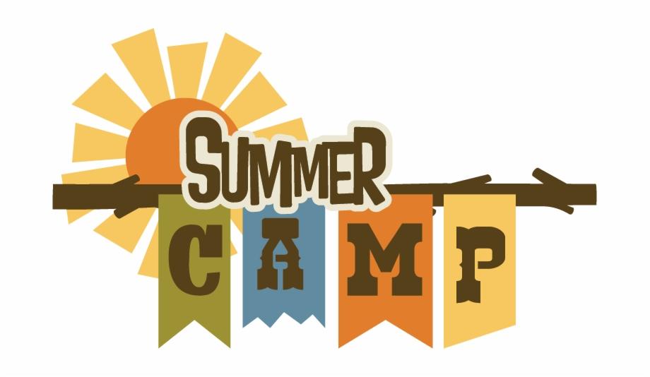 Clip art camp transparent. Clipart summer program