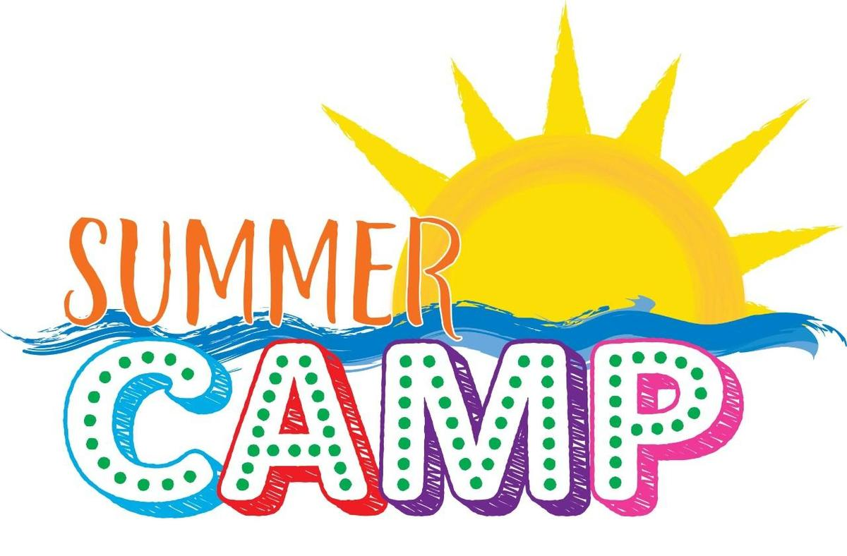 Clipart summer program. Enrichment opportunities elementary and