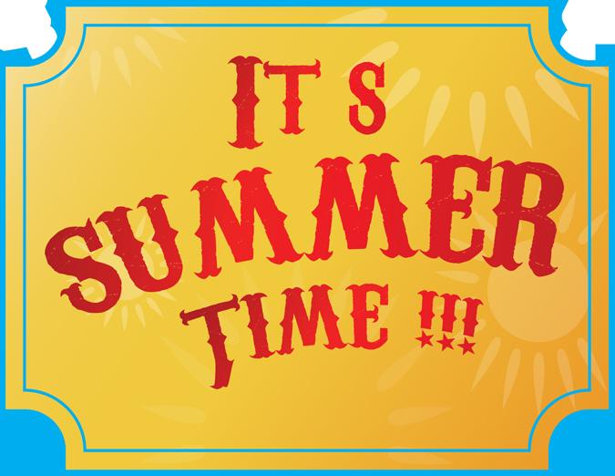 Clipart summer sign. Web design development