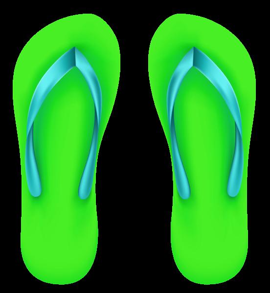 Luau clipart pink flip flop. Green beach flops png