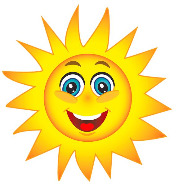 Clipart sun. Gallery yopriceville high quality