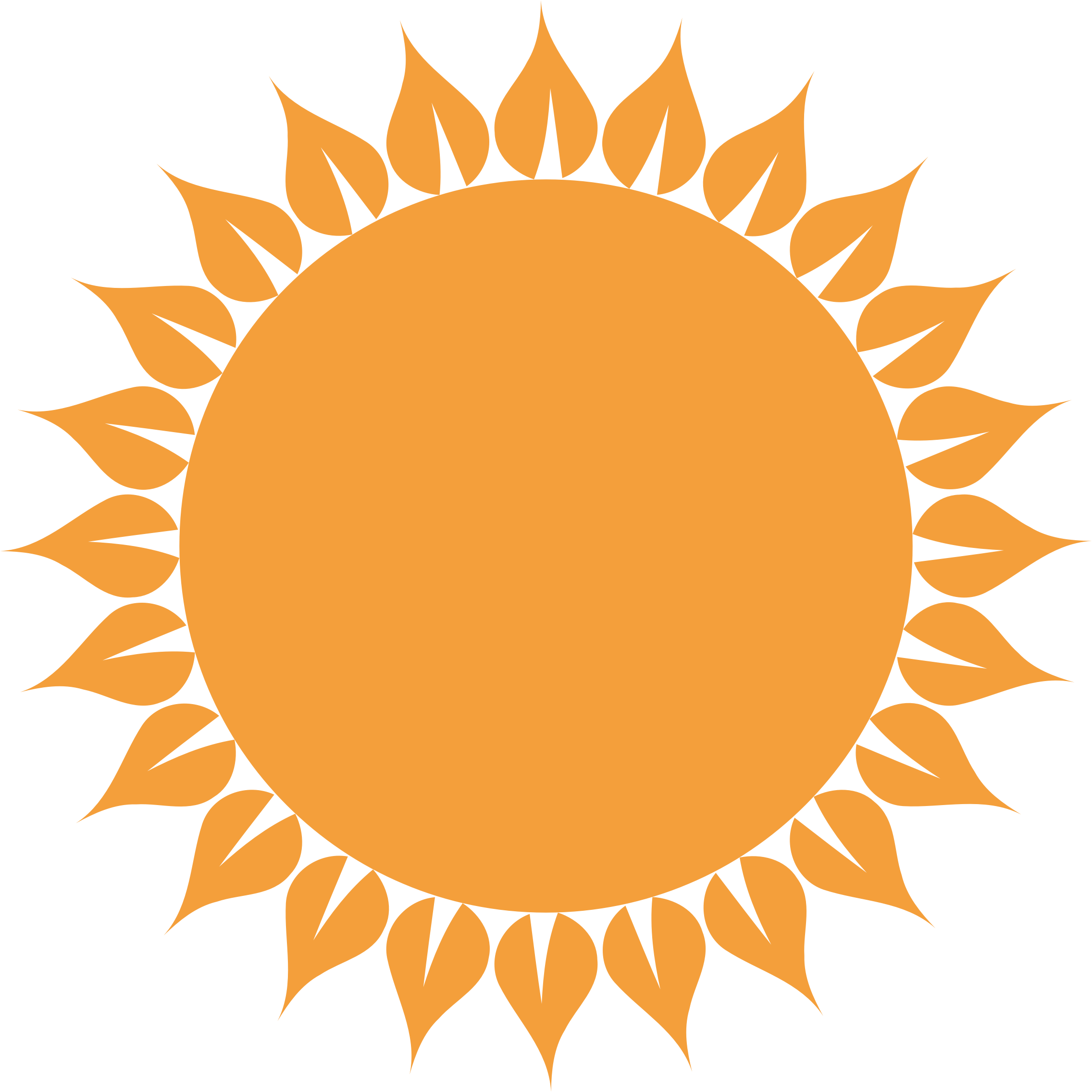 Clipart sun abstract. Big image png