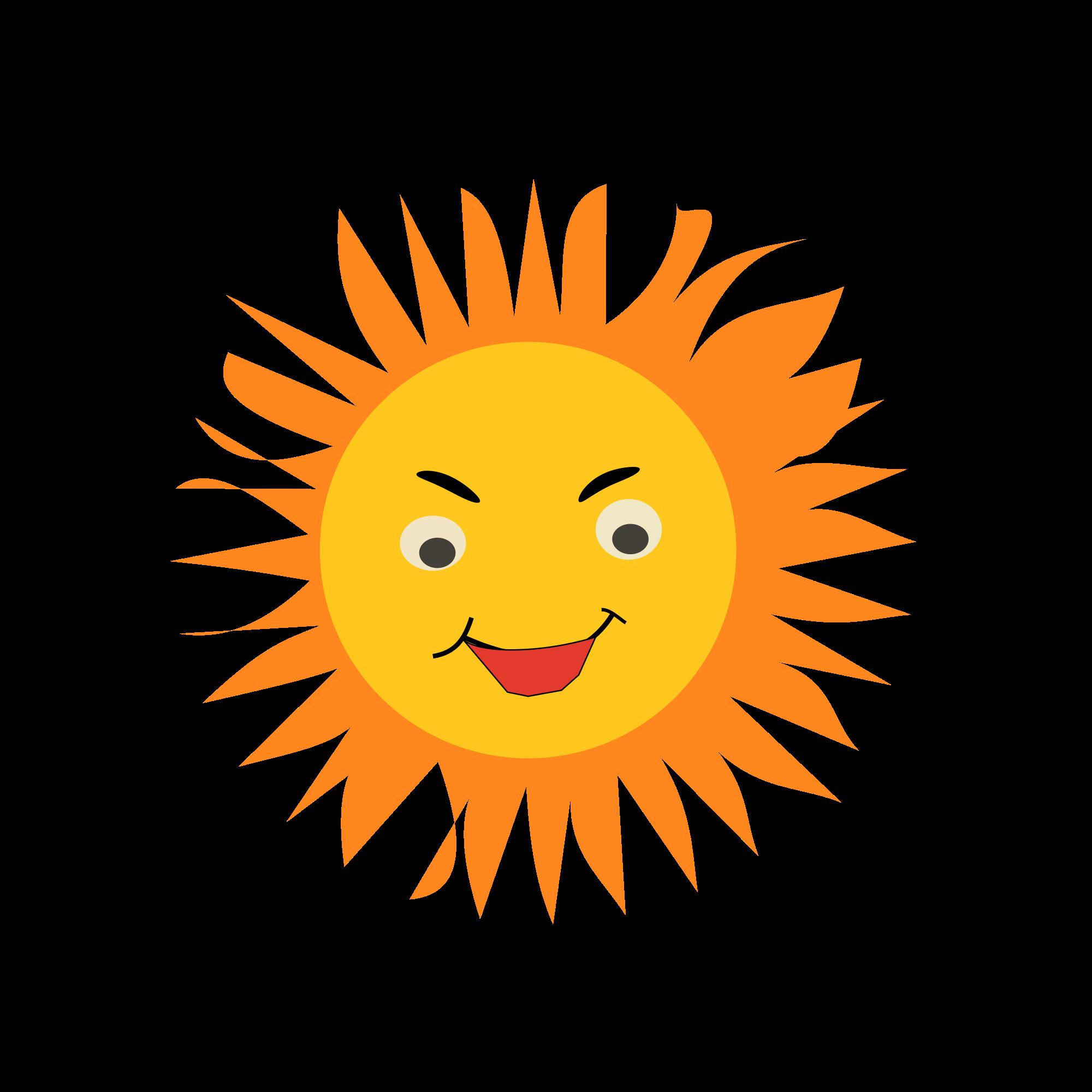 Clipart sun afternoon.  cartoon images jesus