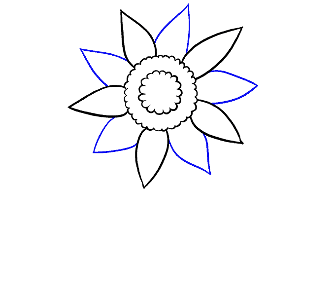 Clipart sun drawn. How to draw a