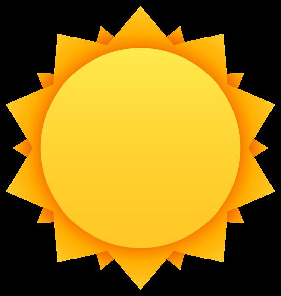 Sun png image pinterest. Heat clipart rainbow