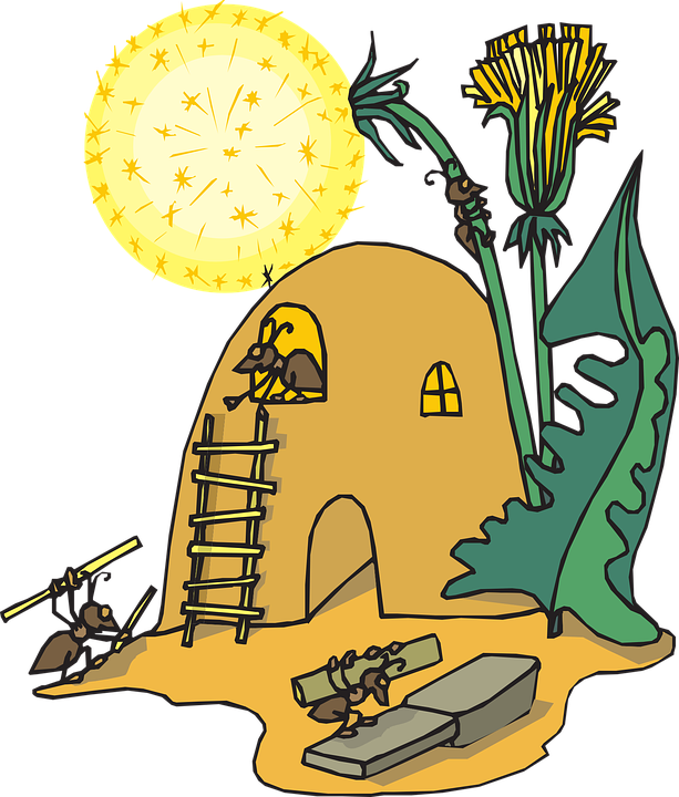 Ant free collection download. Hill clipart clip