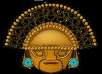 Images of empire symbol. Clipart sun inca