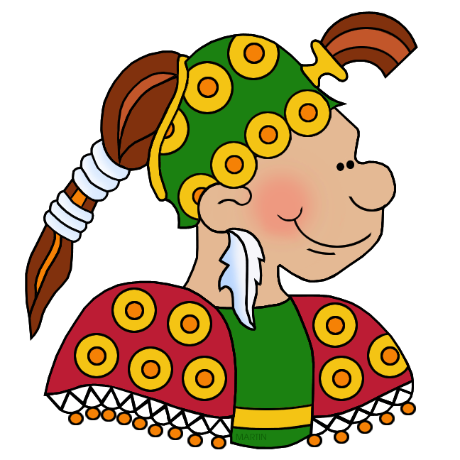 Mayan cilpart crafty ideas. Humans clipart happy