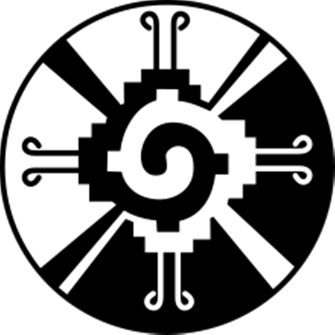 Clipart sun mayan. Symbols of power you