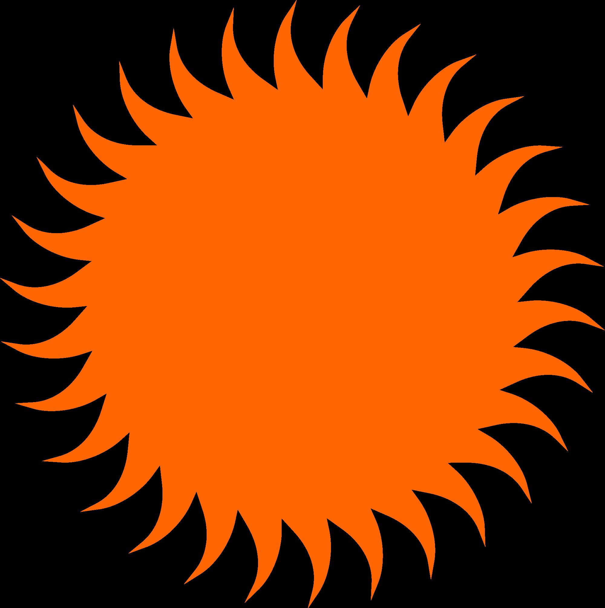 Clipart sun orange. File icon svg wikimedia