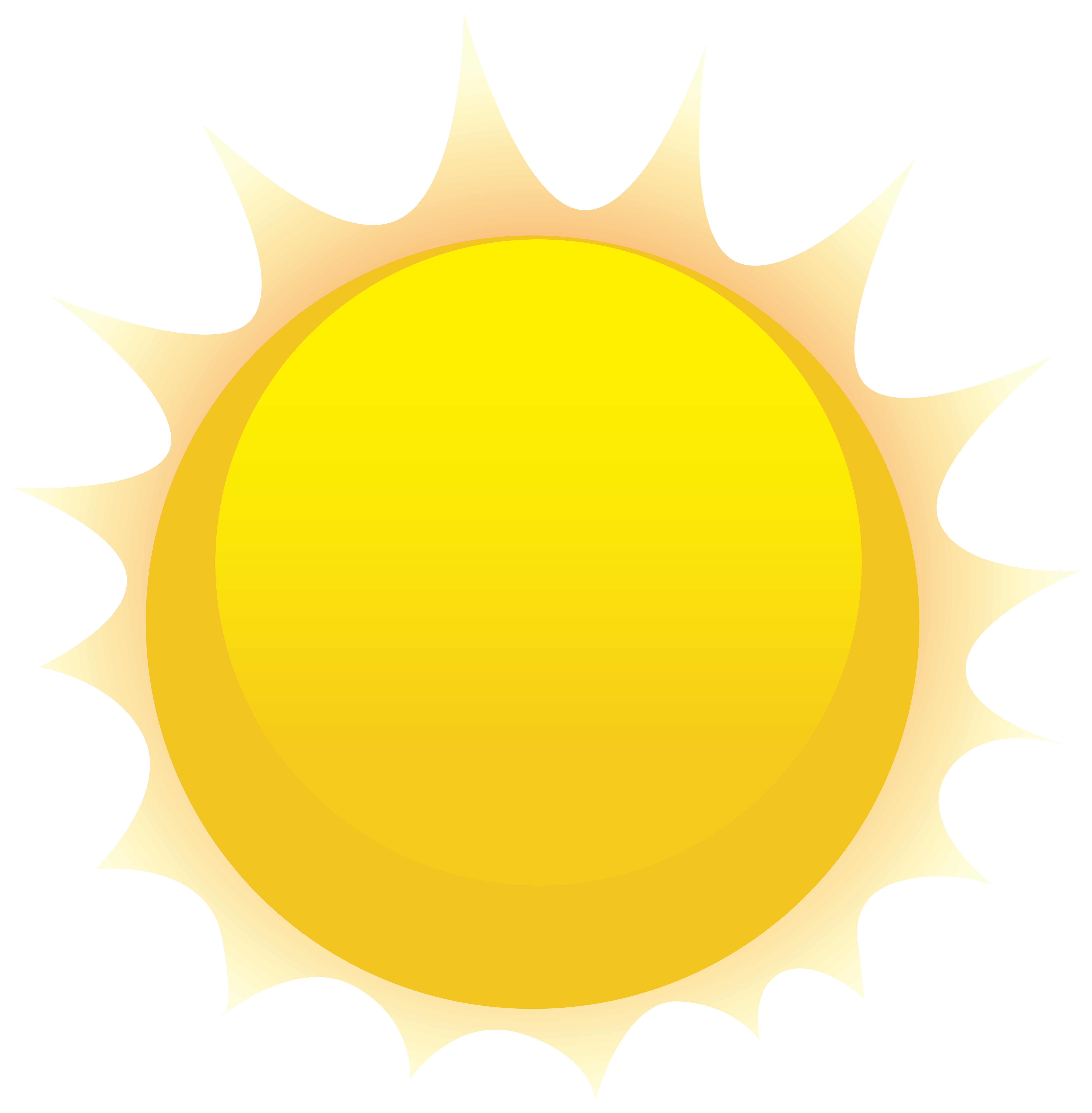 Transparent png image gallery. Clipart sun pattern