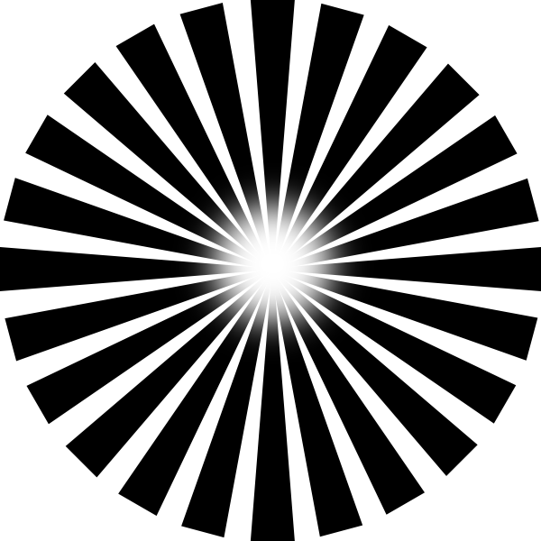Ray png black and. Clipart sun pdf