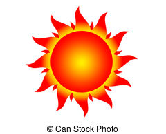 Free cliparts download clip. Clipart sun red