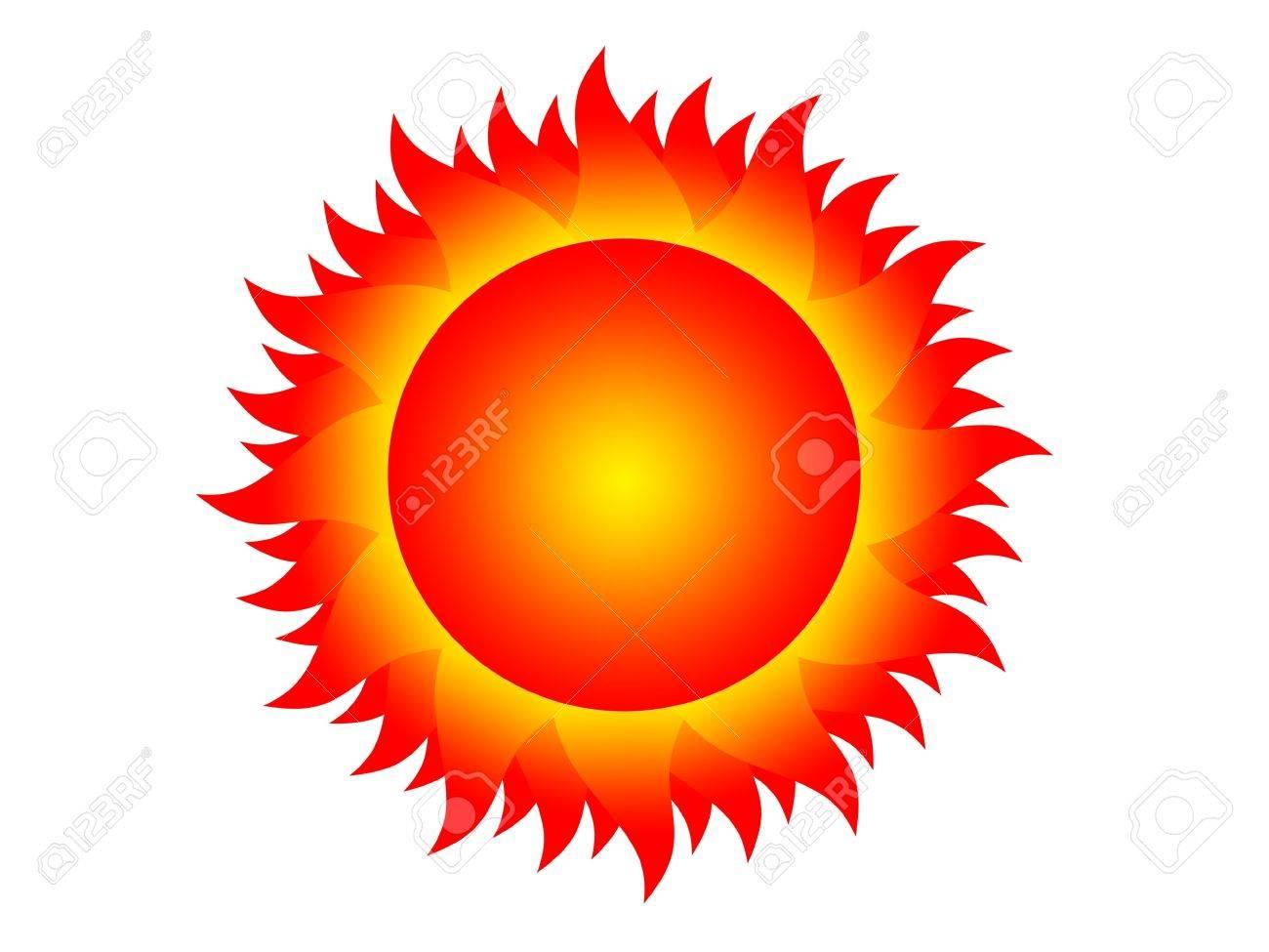 Clipart sun red. Portal