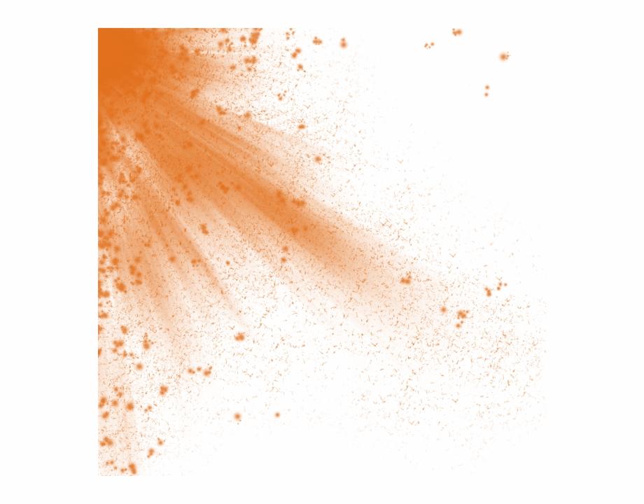 Clipart sun side. Orange rays clip transparent