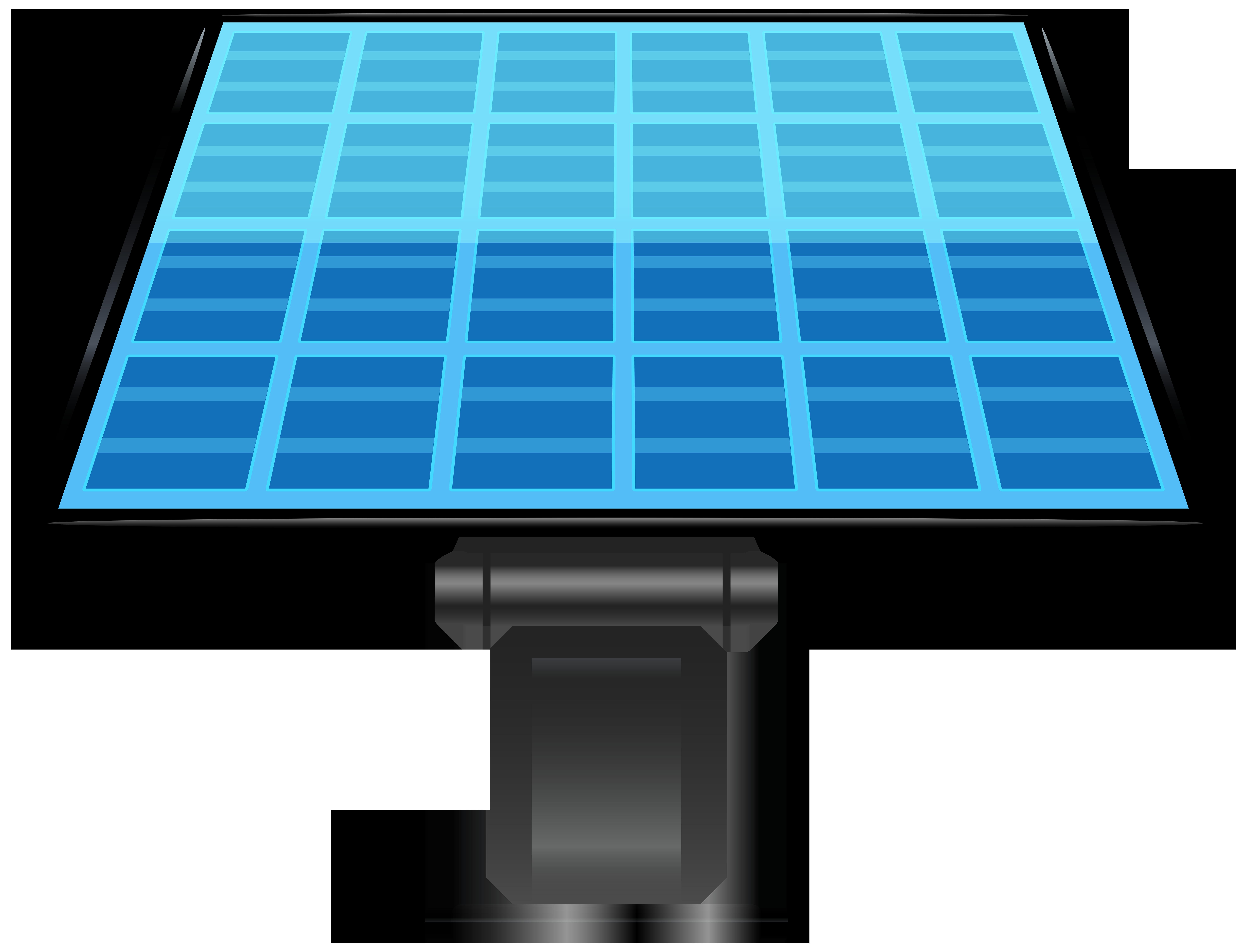 Energy clipart solar array. Panel png clip art