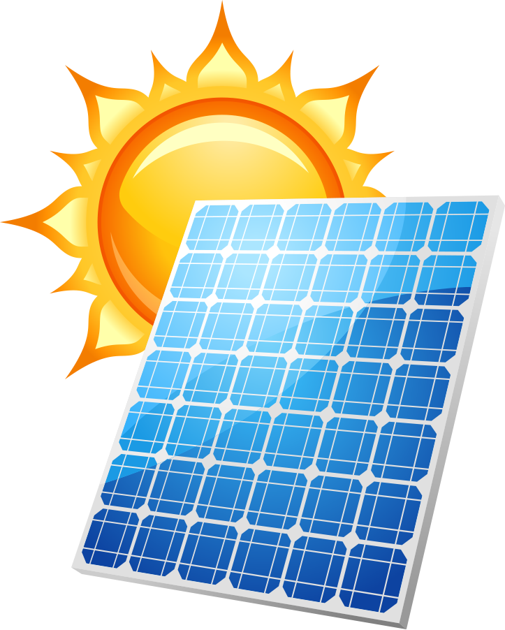 collection of png. Energy clipart solar power
