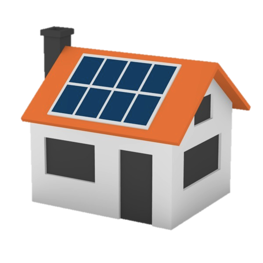Energy solar panel