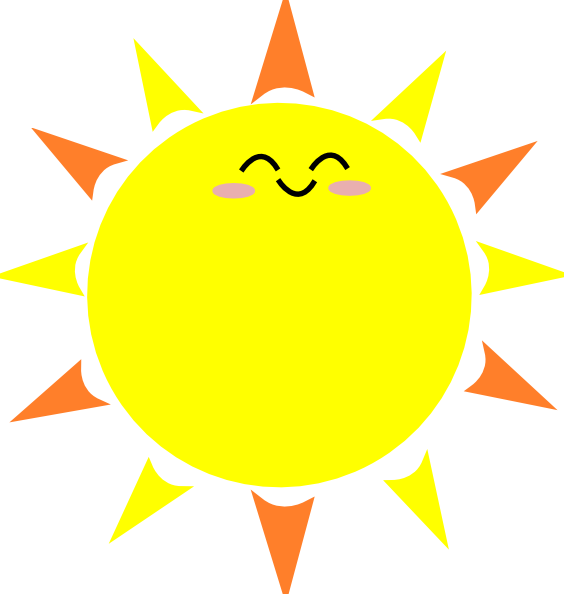 Planet clipart adorable.  collection of sun