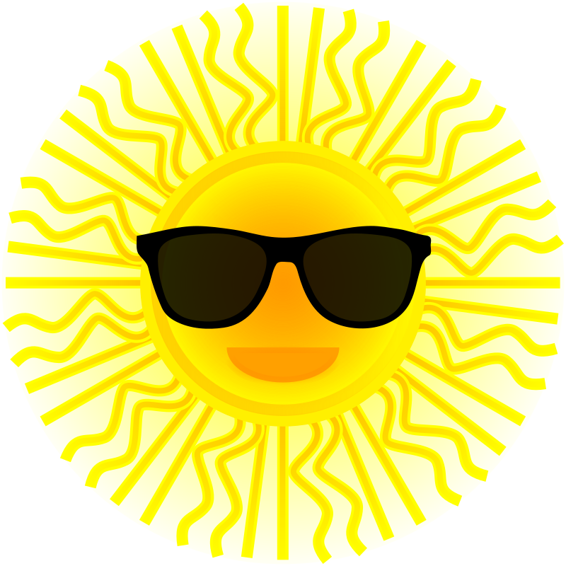 Sunglasses clipart sun glass. With medium image png