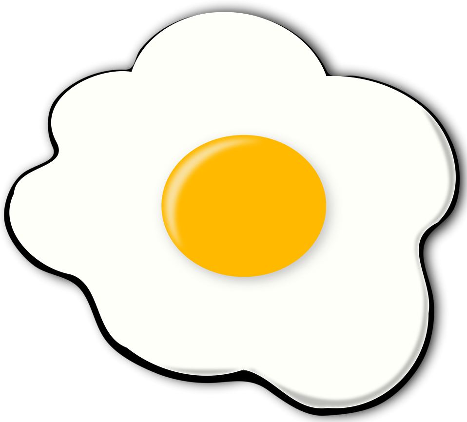 Egg free stock photo. Eggs clipart transparent background