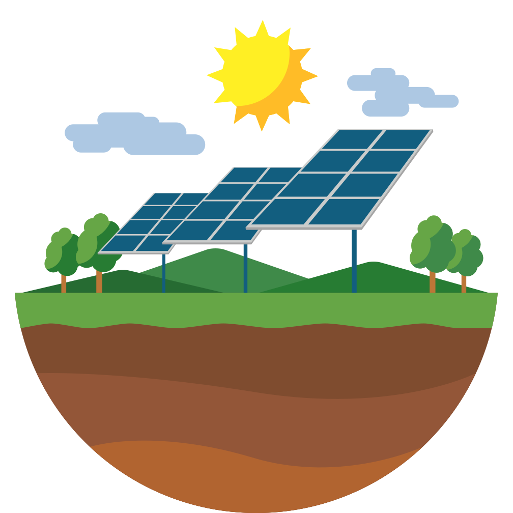 Ends corporation sun our. Energy clipart hydroelectric power