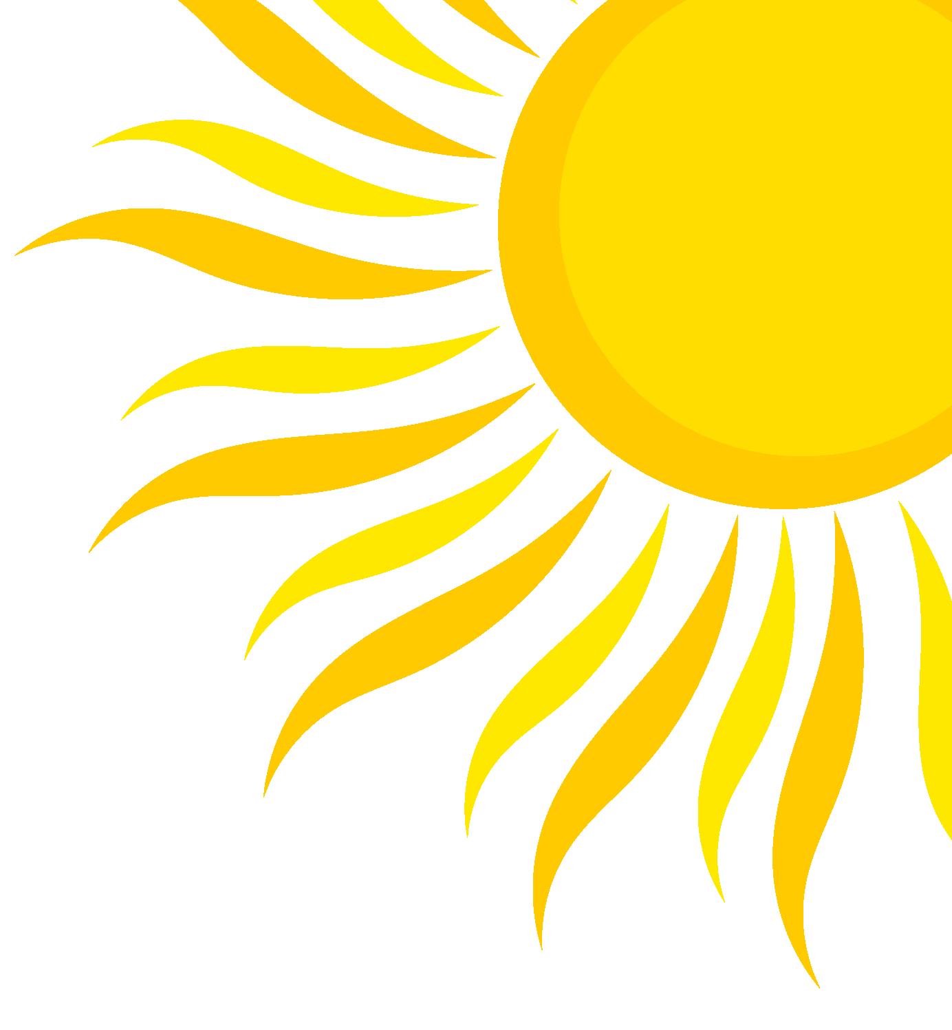 Clipart sun wave. Graphic chalkboard pinterest seasons